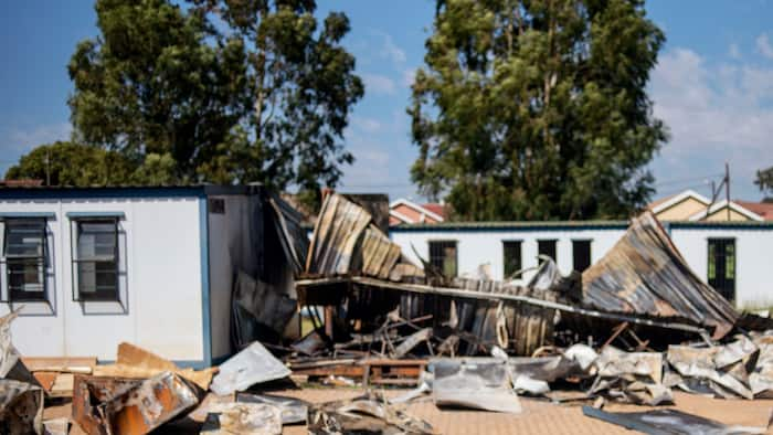 No money available to repair KZN schools damaged in riots, R140 million needed