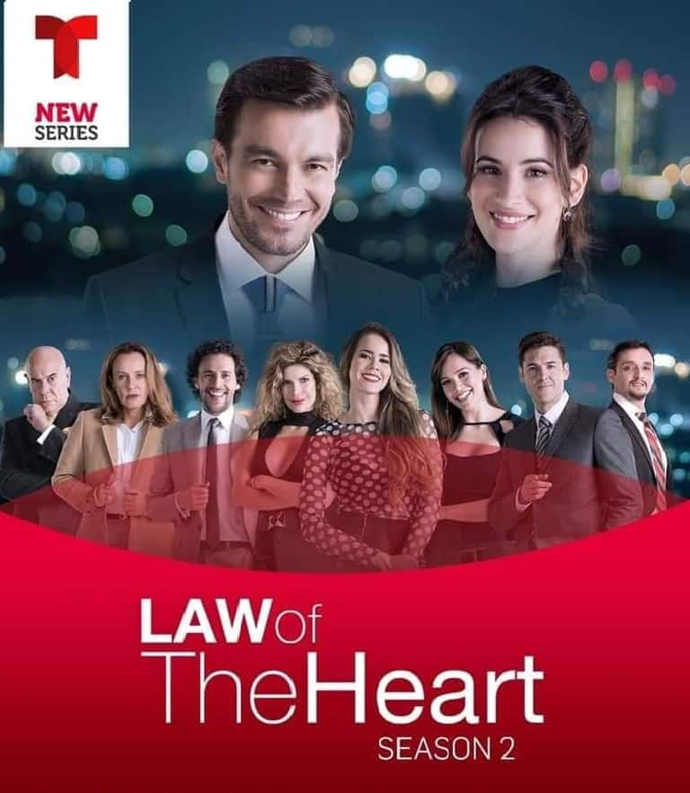 Law of the Heart 2 storyline