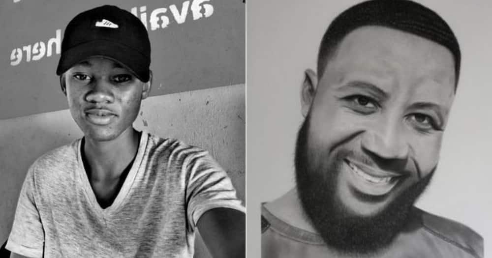 Mzansi, Impressed, Artist, Cassper Nyovest