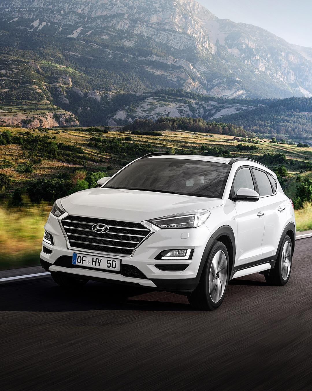 These are some of the best small SUV South Africa for 2019