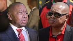 SA responds to Nzimande saying NSFAS students are also SASSA grant beneficiaries