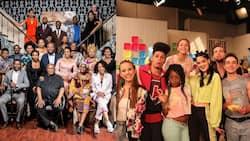 SABC Cuts 7de Laan and Muvhango Episodes as It Tightens Its Belt