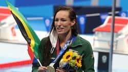 Tatjana Schoenmaker R850 000 richer after heroic Olympic Games Tokyo 2020 showing
