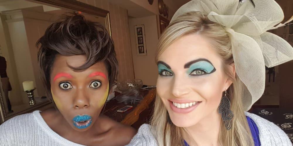 """I'm White"": Black Woman Explains Why She Identifies as a White Person"