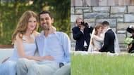 Bill and Melinda Gates' Daughter Jennifer Weds Lover in Lavish Secret Ceremony