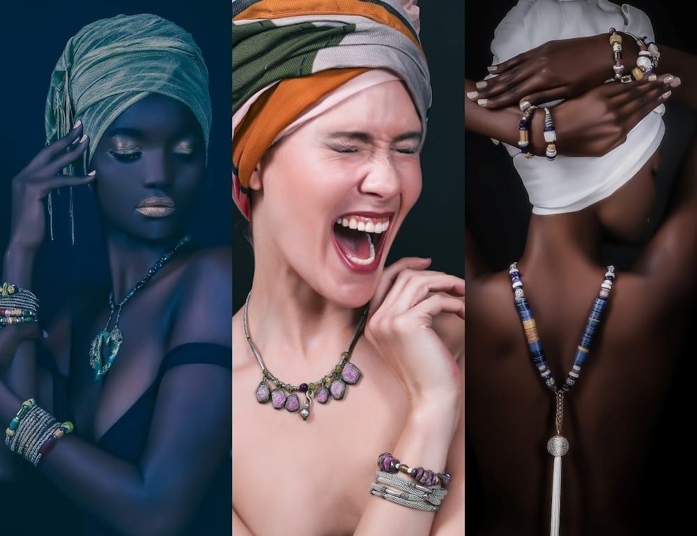 Freda Roetjens Art. Best art gallery in south africa