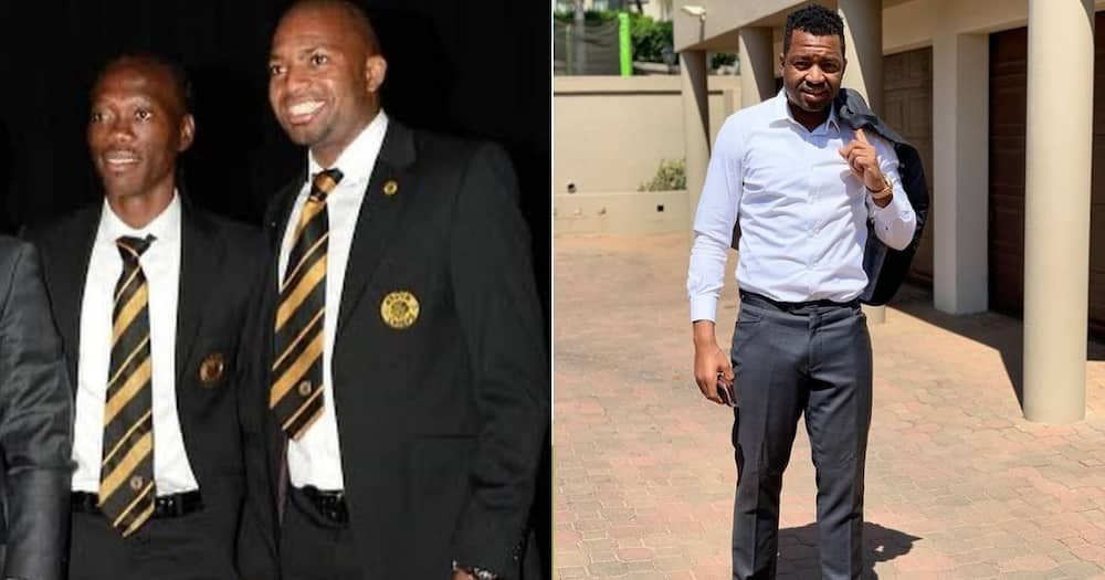 Kaizer Chiefs, Goalkeeper, Itumeleng Khune, Reneilwe Letsholonyane