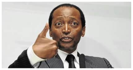 Patrice Motsepe's new bank offers free transactional accounts