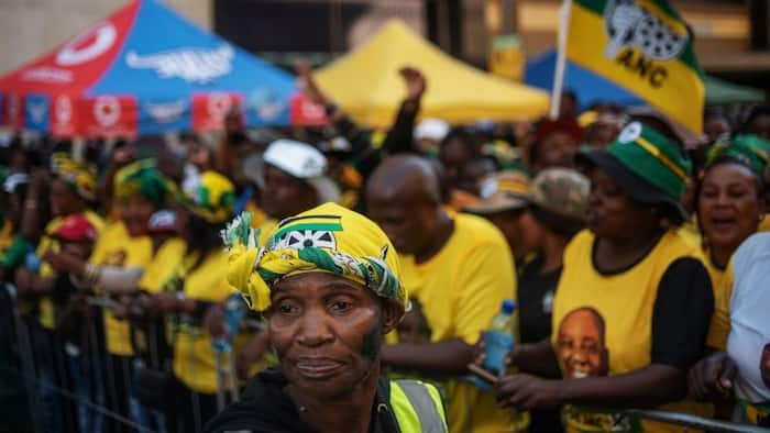 """Joburg ANC promises 150 000 jobs in 1st week: """"Another empty election promise"""""""