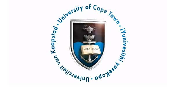 online application at UCT