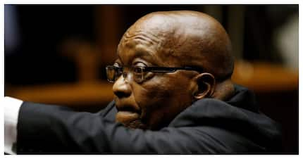 Explainer: Why the judge said enough, ordered Zuma to pay his own legal fees
