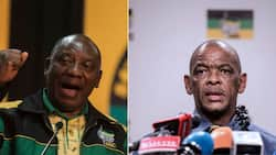 Ace Magashule says Cyril Ramaphosa's testimony at Commission screams of guilt