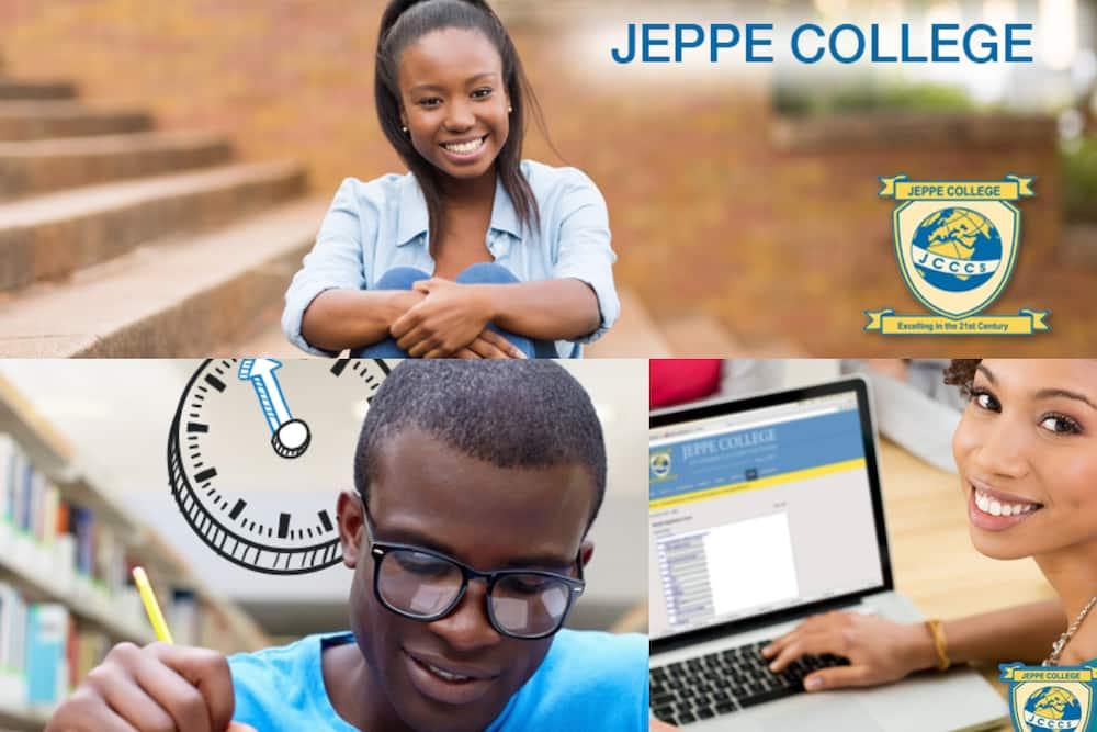 Jeppe College