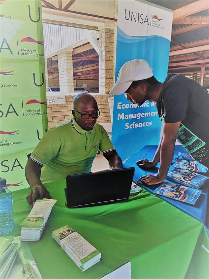 Unisa application dates, status, fees 2020