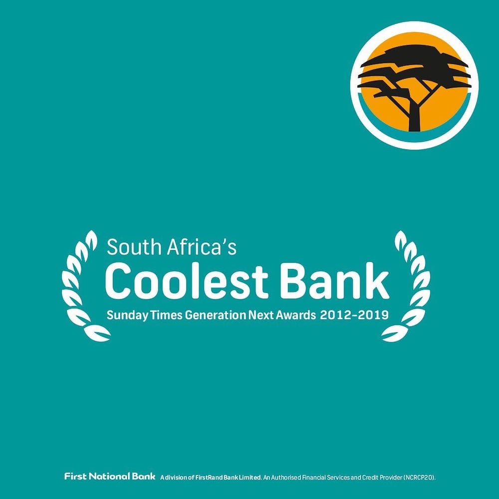 All the details about FNB account types