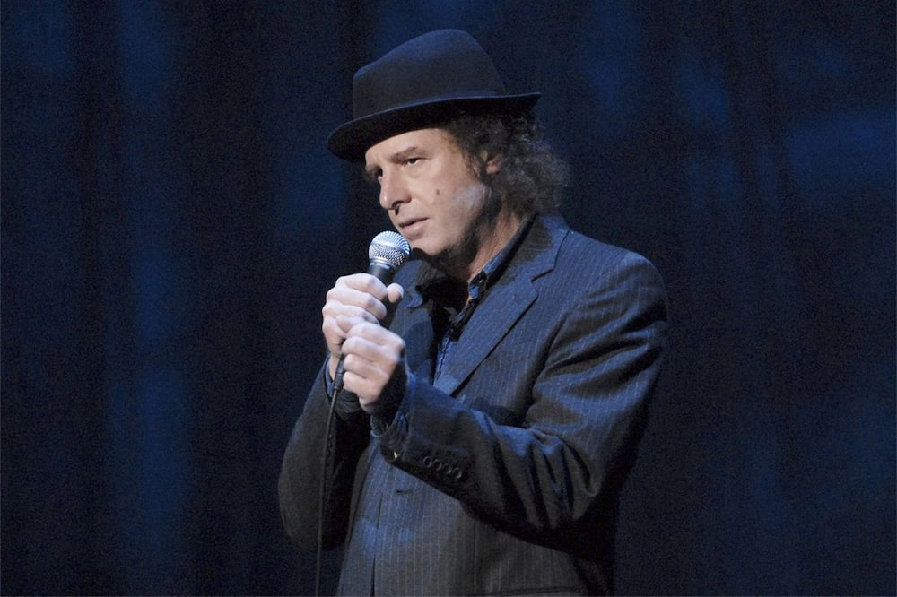 20 funniest and best stand up comedians