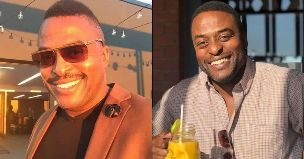 Former 'Muvhango', 'Generations', Mutodi Neshehe, passes away