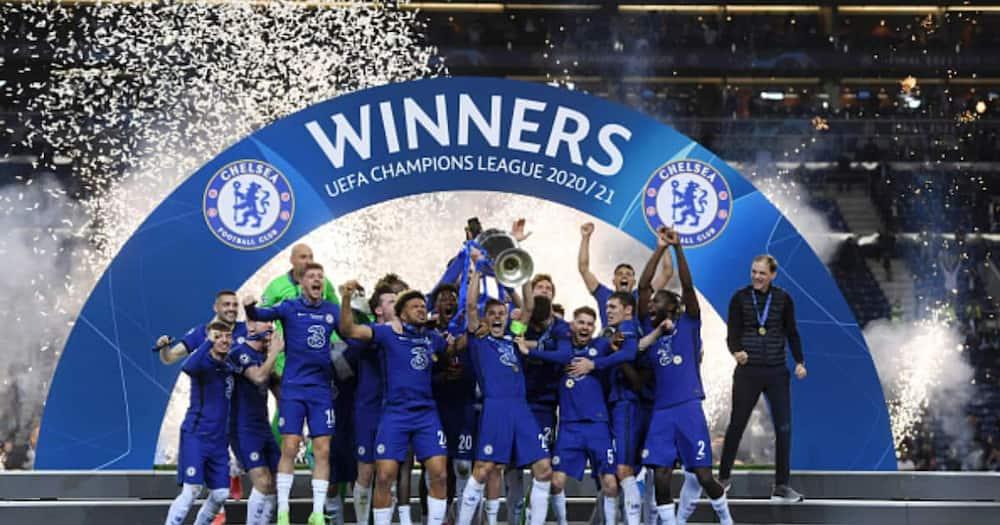 Man City, Champions League, Chelsea, Bayern Munich, Lionel Messi, Barcelona