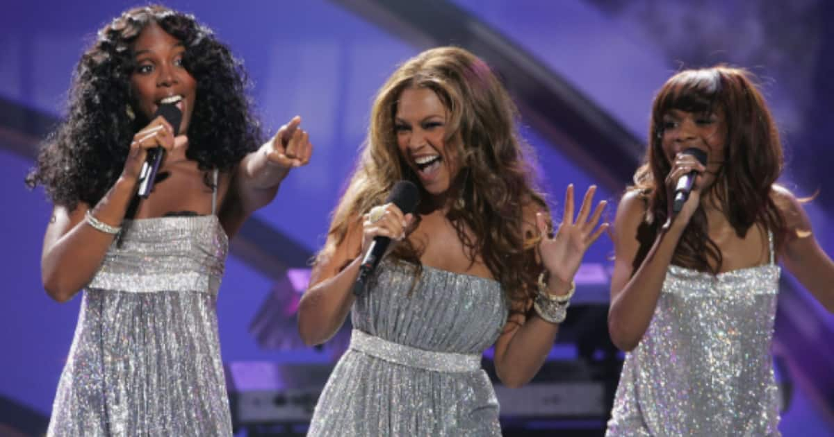 Destiny's Child Reportedly Reuniting for 20th Anniversary ...