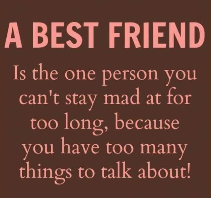 Best Friend Quotes For Her: Best Friend Quotes