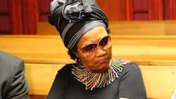 Thandi Maqubela bio: age, children, patrick Maubela, pictures, profile, where is she?