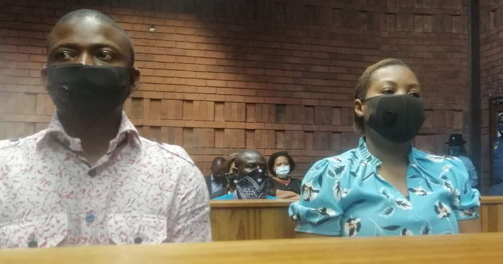 Bushiris await their faith against multiple charges