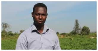 Meet the remarkable 30 year old already developing his 4th farm