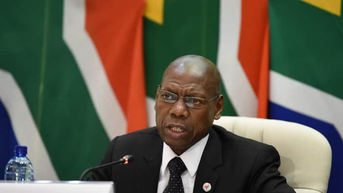 Covid-19 update: Mkhize concerned by sudden increase in fatalities