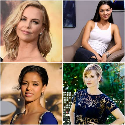 List of hottest South African actresses with pictures