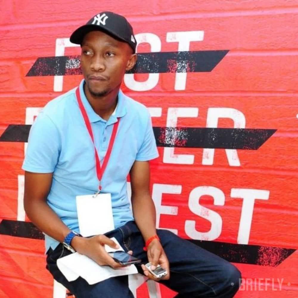 Phumzile Ngcatshe, Briefly News