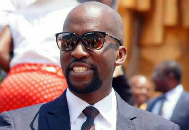 Terrence Mukupe latest