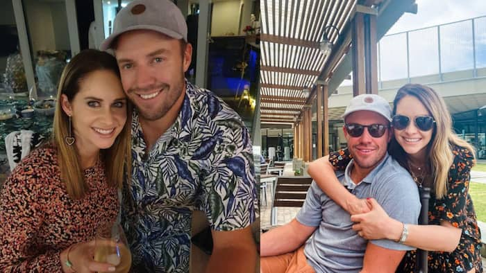 AB de Villiers shares a special New Years message with Mzansi