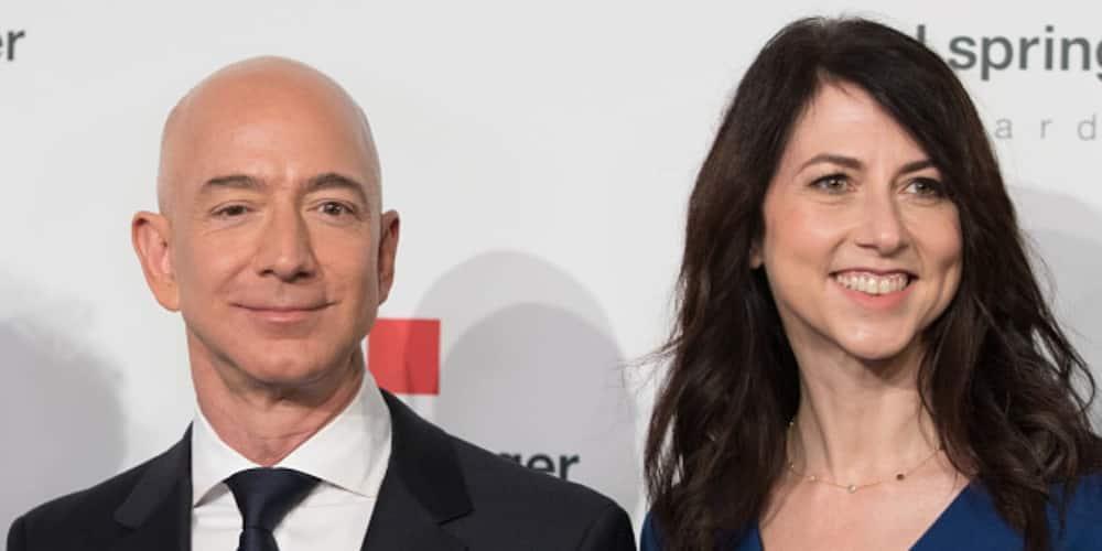 TOP 5 Richest Women in the World 2021