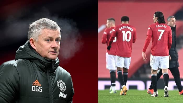 Arsenal hero predicts where Man United will finish in the league this season