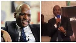 Politician to TV star: Hlaudi Motsoeneng could land own reality show