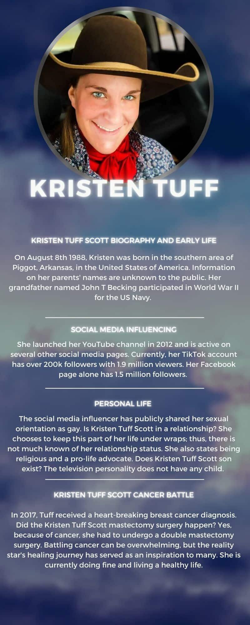 Kristen Tuff Scott