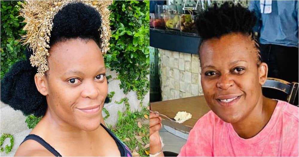 Zodwa Wabantu: Video Shows Socialite Selling Eggs in the Club