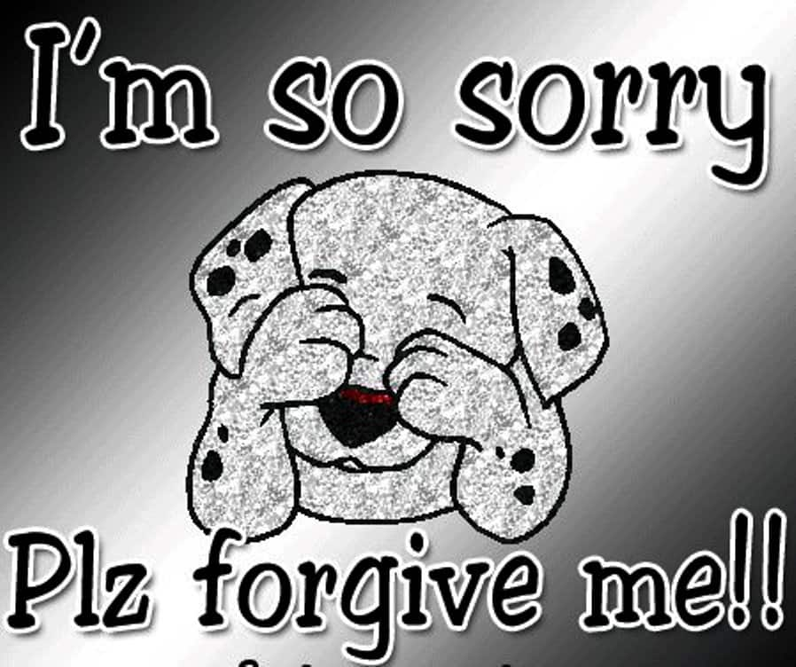 40 Heartfelt I am sorry quotes with images 2019