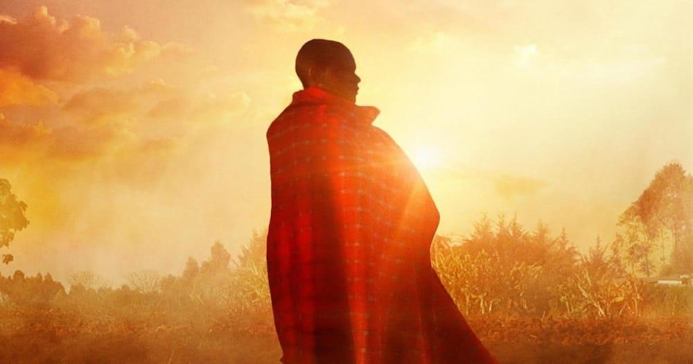 I Am Samuel: Kenyan gay film premiers in London