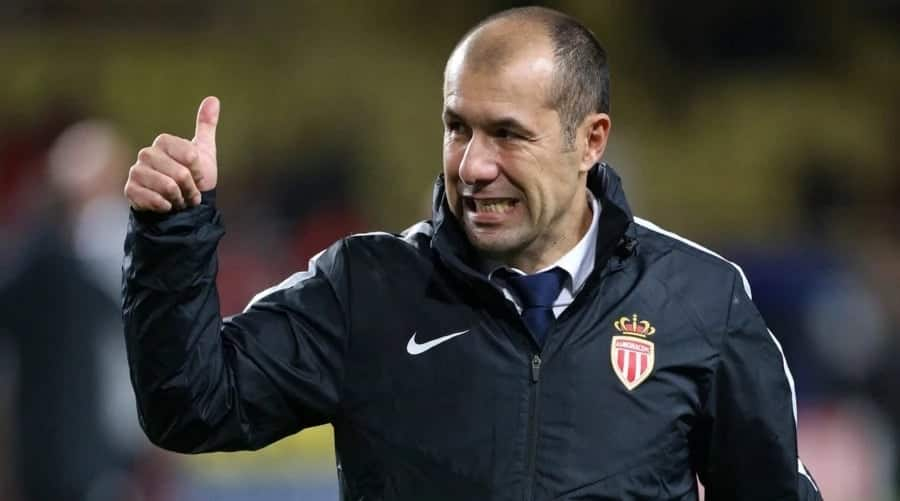 Monaco sack manager Leonardo Jardim with Arsenal legend Therry Henry poised to take over