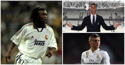 5 special players who won the UEFA champs league with 2 clubs or more