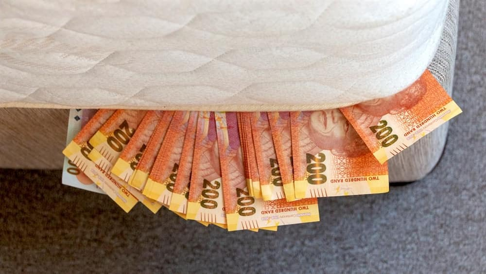 New income tax brackets south africa