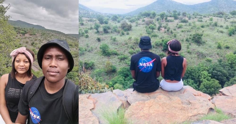 'Relationship closing function': Mzansi reacts