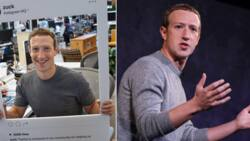 Mark Zuckerberg loses a whopping $7 billion as a result of social media outage