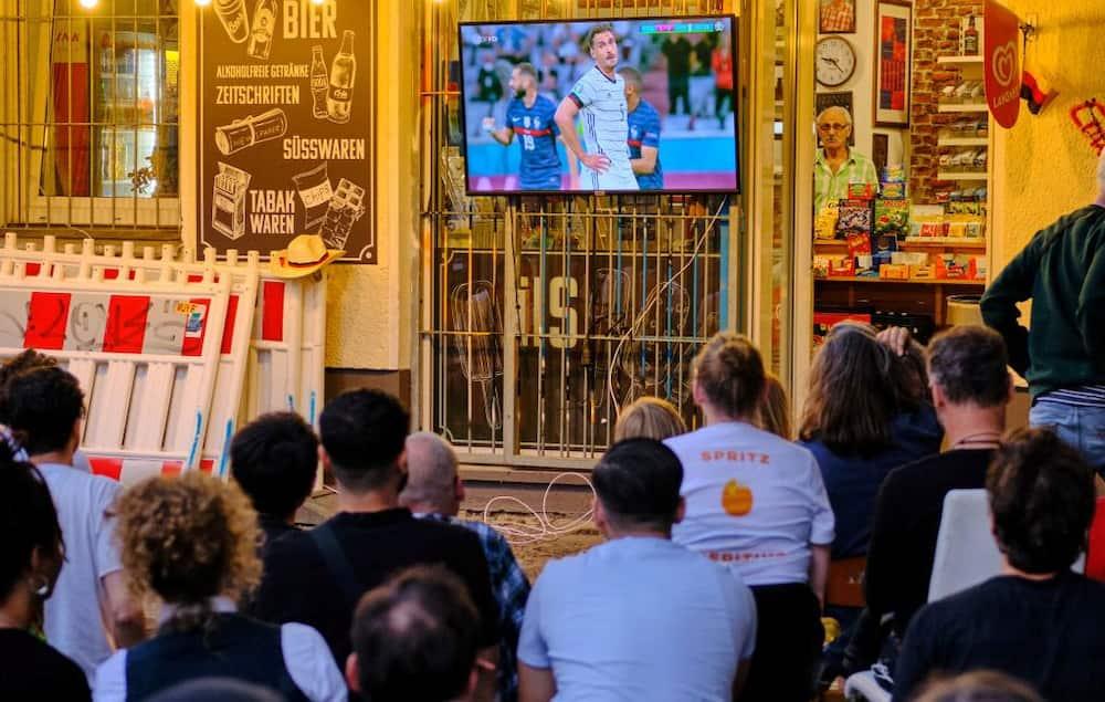 How to watch Olympics on kodi