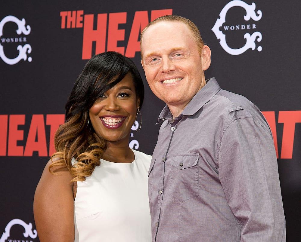 Nia Renee Hill husband