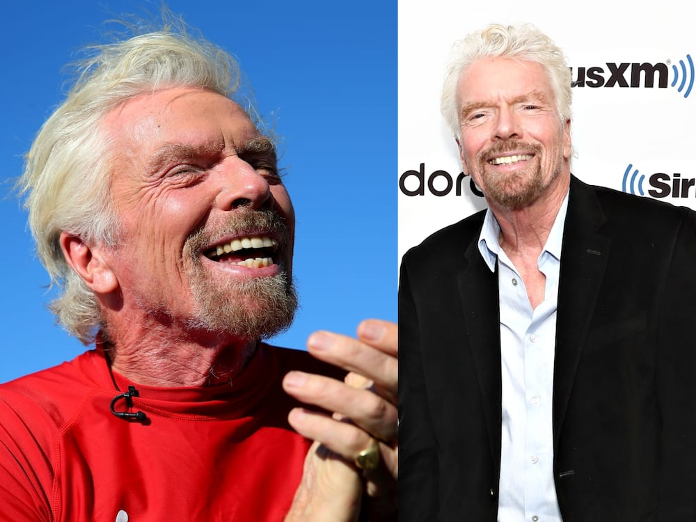 Richest people in UK 2021