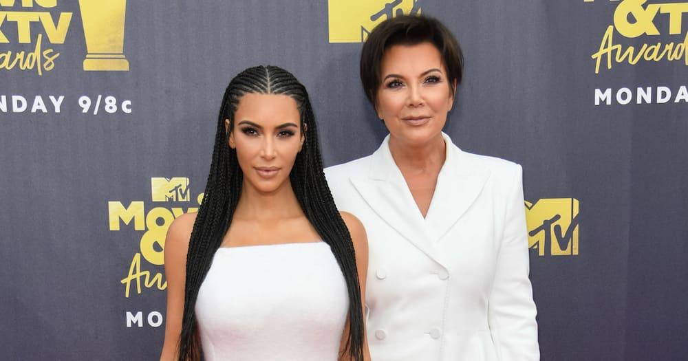 Kris Jenner gives daughter Kim Kardashian stellar divorce advice