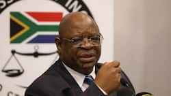 Inquiry seeking to extend to September, says Deputy Chief Justice Raymond Zondo
