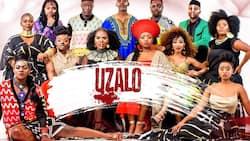 Uzalo Teasers for November 2021: Hlelo is overwhelmed by motherhood!